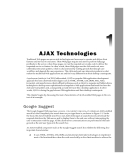 ASP.NET AJAX Programmer's Reference - Chapter 1