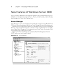 MCITP Windows Server 2008 Server Administrator Study Guide phần 2