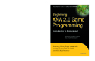 Beginning XNA 2.0 Game Programming From Novice to Professional phần 1