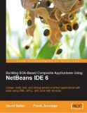 Building SOA-Based Composite Applications Using NetBeans IDE 6 phần 1