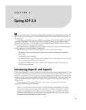 Building Spring 2 Enterprise Applications phần 4