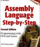 Assembly Language :The True Language Of Programmers