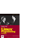 Beginning Linux Programming Third Edition phần 1