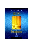 focus on ielts foundation students book phần 1