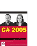 C# 2005 Programmer's Reference - Chapter 1