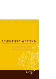Scientific Writing - A Reader and Writer's Guide - J lebrun (World 2007) Episode 1