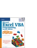 Microsoft Excel VBA Programming for the Absolute Beginner Second Edition phần 1