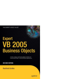 Expert VB 2005 Business Objects Second Edition phần 1