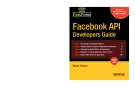 Facebook API Developers Guide PHẦN 1