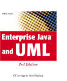 Enterprise Java and  UML 2nd Edition PHẦN 1