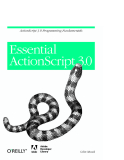 Essential ActionScript 3.0 PHẦN 1