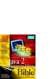 Java 2  Bible Enterprise Edition phần 1