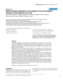 "Báo cáo y học: ""Differentiating midazolam over-sedation from neurological damage in the intensive care unit"""