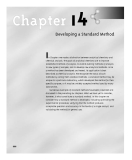 Modern Analytical Cheymistry - Chapter 14