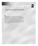 Modern Analytical Cheymistry - Chapter 2