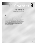 Modern Analytical Cheymistry - Chapter 3
