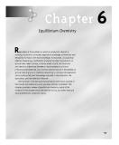 Modern Analytical Cheymistry - Chapter 6