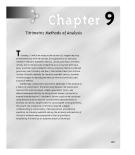 Modern Analytical Cheymistry - Chapter 9