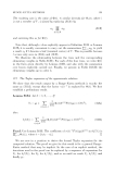 Numerical Methods for Ordinary Dierential Equations Episode 6