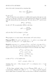 Numerical Methods for Ordinary Dierential Equations Episode 10