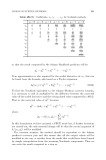 Numerical Methods for Ordinary Dierential Equations Episode 12