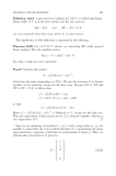 Numerical Methods for Ordinary Dierential Equations Episode 14