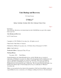 Unix Backup and Recovery phần 1