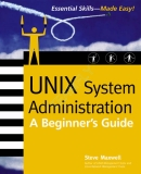 UNIX System Administration A Beginner's Guide PHẦN 1