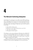 GSM Networks : Protocols, Terminology, and Implementation - Chapter 4