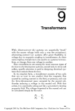 EC&M's Electrical Calculations Handbook - Chapter 9