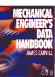 Mechanical Engineers Data Handbook Episode 1