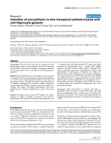 """Báo cáo y học: """"Induction of procalcitonin in liver transplant patients treated with anti-thymocyte globul"""""""