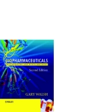 BIOPHARMACEUTICALS BIOCHEMISTRY AND BIOTECHNOLOGY - PART 1