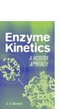 ENZYME KINETICS A MODERN APPROACH – PART 1