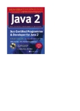 Sun certified programmer developer for java 2 study guide phần 1
