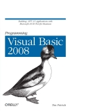 Programming Visual Basic 2008 phần 1