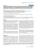 """Báo cáo y học: """"Urinary interleukin-18 does not predict acute kidney injury after adult cardiac surgery: a prospective observational cohort study"""""""