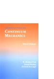 Introduction to Continuum Mechanics 3 Episode 1