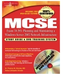 mcse exam 70-293 planning and maintaining a windows server 2003 network infrastructure phần 1