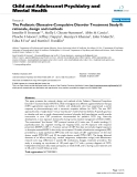 """Báo cáo y học: """"The Pediatric Obsessive-Compulsive Disorder Treatment Study II: rationale, design and methods"""""""