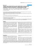 "Báo cáo y học: ""Sepsis-associated microvascular dysfunction measured by peripheral arterial tonometry: an observational study"""
