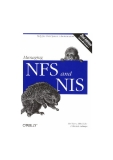 Managing NFS and NIS 2nd phần 1