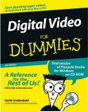 Digital Video For Dummies 3rd Edition phần 1
