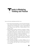 Praise for Marketing Insights from A to Z 80 concepts every manager needs to know phần 9