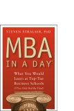 MBA In A Day What You Would Learn at Top-Tier Business Schools  phần 1