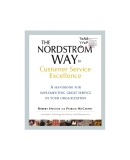 the nordstrom way to Customer Service Excellence phần 1