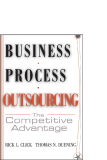 Business Process  outsourcing The Competitive Advantage phần 1