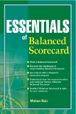 ESSENTIALS of Balanced ScorecardMohan phần 1