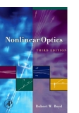 Nonlinear Optics - Chapter 1
