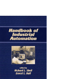 Handbook of Industrial Automationedited - Chapter 1
